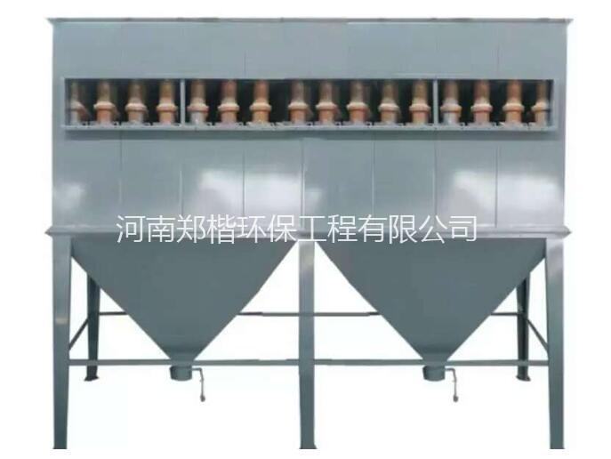 XTD型陶瓷多管除尘器-360型
