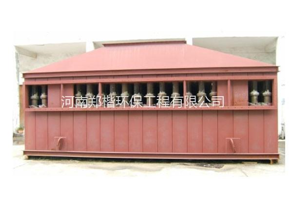 XTD型陶瓷多管除尘器-290型