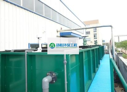 碳化硅、白刚玉酸洗废水处理人人体育直播