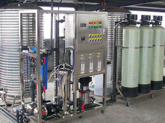社区直饮水设备